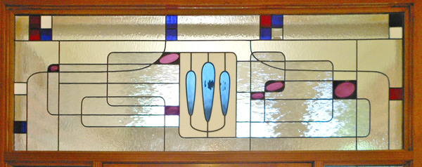 Bellaire Custom Stained Glass Houston Stained Glass