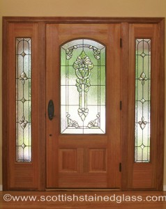Entryways Houston Stained Glass Houston Stained Glass