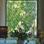 Kitchen Stained Glass 11
