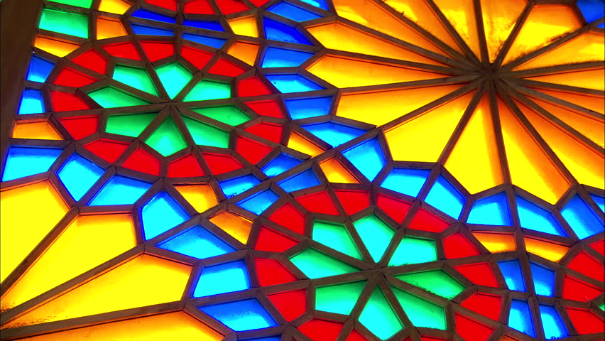 The Best Stained Glass Colors For Your Houston Home